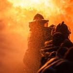 なぜ消防士を辞めて起業したのか?