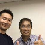 沖縄県名護市でコーチングをされている岸本拓巳さんから『トラップ・キャッチャーの質問を意識して取り組むことで、自分のコーチングビジネスが飛躍的に伸びそう』とトラップ・キャッチャーへの感想をいただきました^^