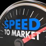 賢者が実践するビジネスのスピード
