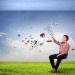 ビジネスの方向性を決める経営ビジョンの描き方